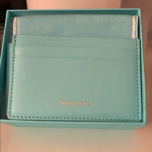 Tiffany Card Case